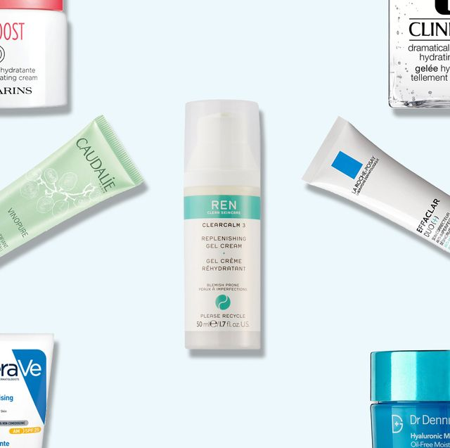 11 Best Moisturisers For Oily Skin Breakouts And Acne