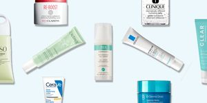 Best moisturisers for acne prone skin