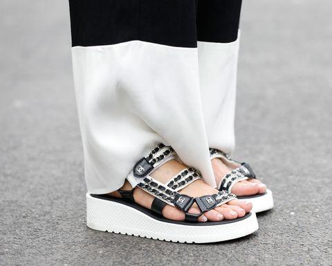 Sandalias tendencia verano 2020