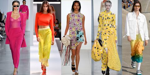 b2bcdc5d68 ELLE.com s Guide to the Biggest Fashion Trends of Spring 2019