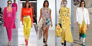 Weihnachtsgeschenke 2019 Trend.New York Fashion Week Fall Winter 2019 Nyfw Fw19