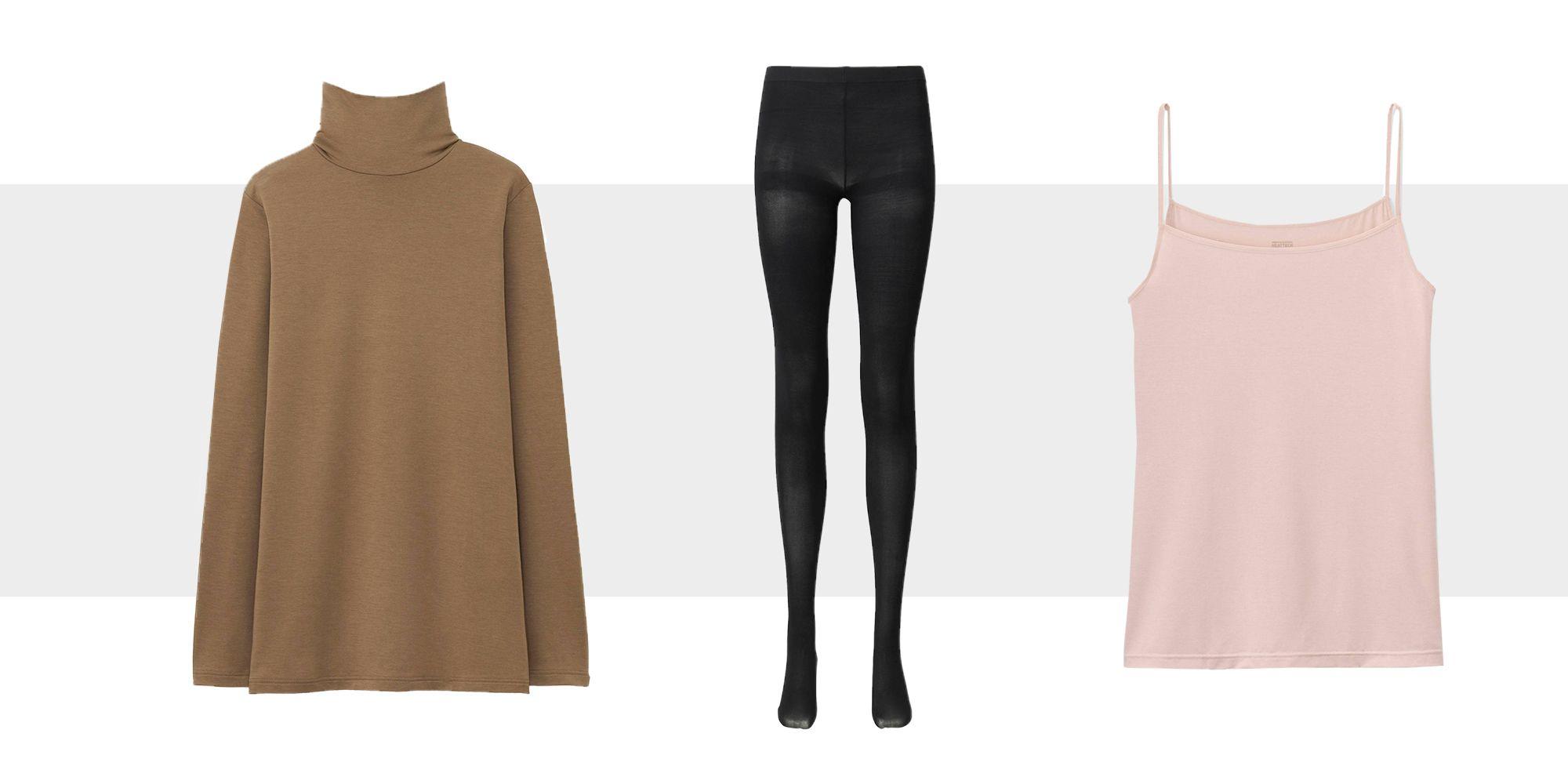 091ed52fe7753 The Best Winter Leggings, as Backed By ELLE's Fashion Editors