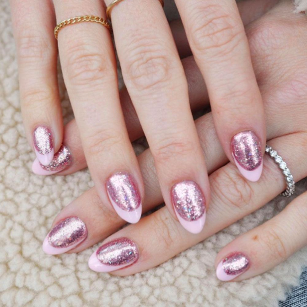 20 Easy Valentine\'s Day Nail Art Designs - Cute Valentine\'s Day ...