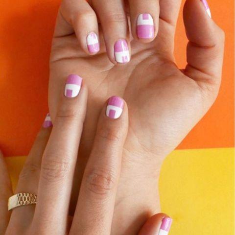image - 26 Easy Valentine's Day Nail Art Designs - Cute Valentine's Day