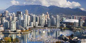 Vancouver Lonely Planet elle.es