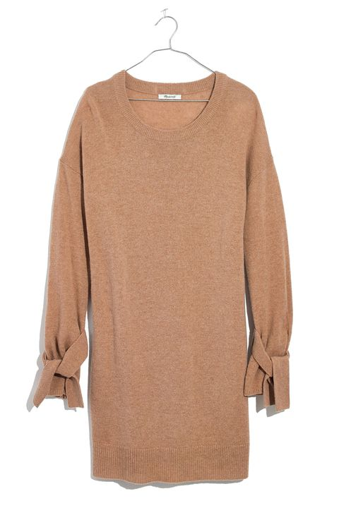 Clothing, Sleeve, Outerwear, Beige, Brown, Khaki, Tan, Sweater, Neck, Jersey,