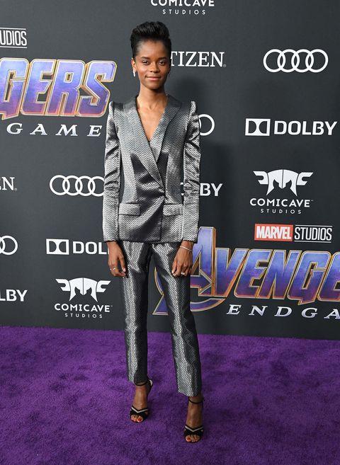 Vengadores: Endgame estreno alfombra roja