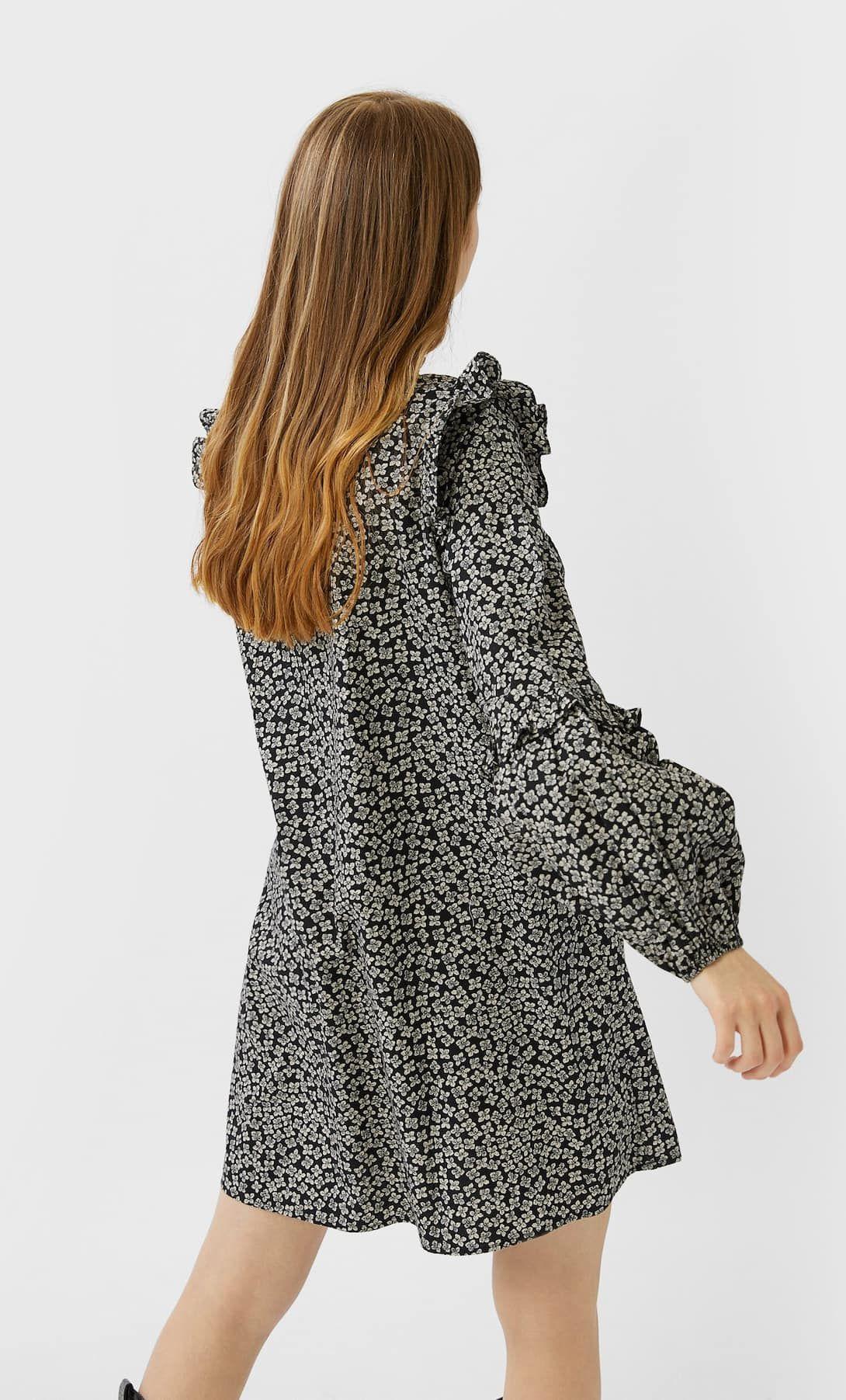 El vestido corto de las fashionistas bajitas llega a