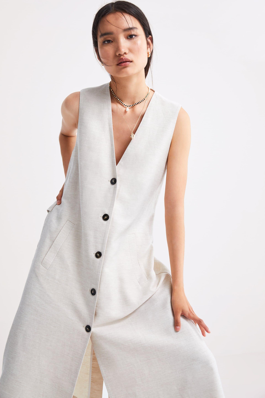 Largo Horas Zara De Descubrimos A 24 Que El Vestido Las 0nOPkw8X