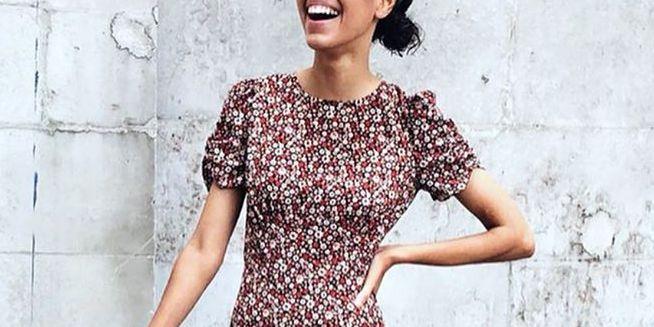 promoción niño productos de calidad El vestido de 20 € de Primark perfecto para las post vacaciones