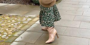 vestido midi edades tallas barato primark viral