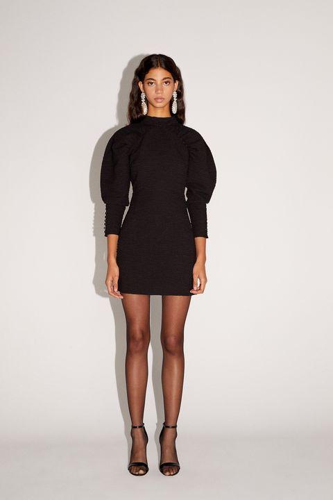 El Vestido Negro Corto Más Deseado Del Mundo Ha Llegado A Sfera