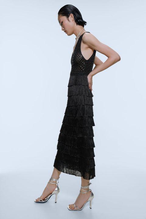 mejor baratas nuevos productos para mujer El vestido de edición limitada de Zara para ignorar Campaign