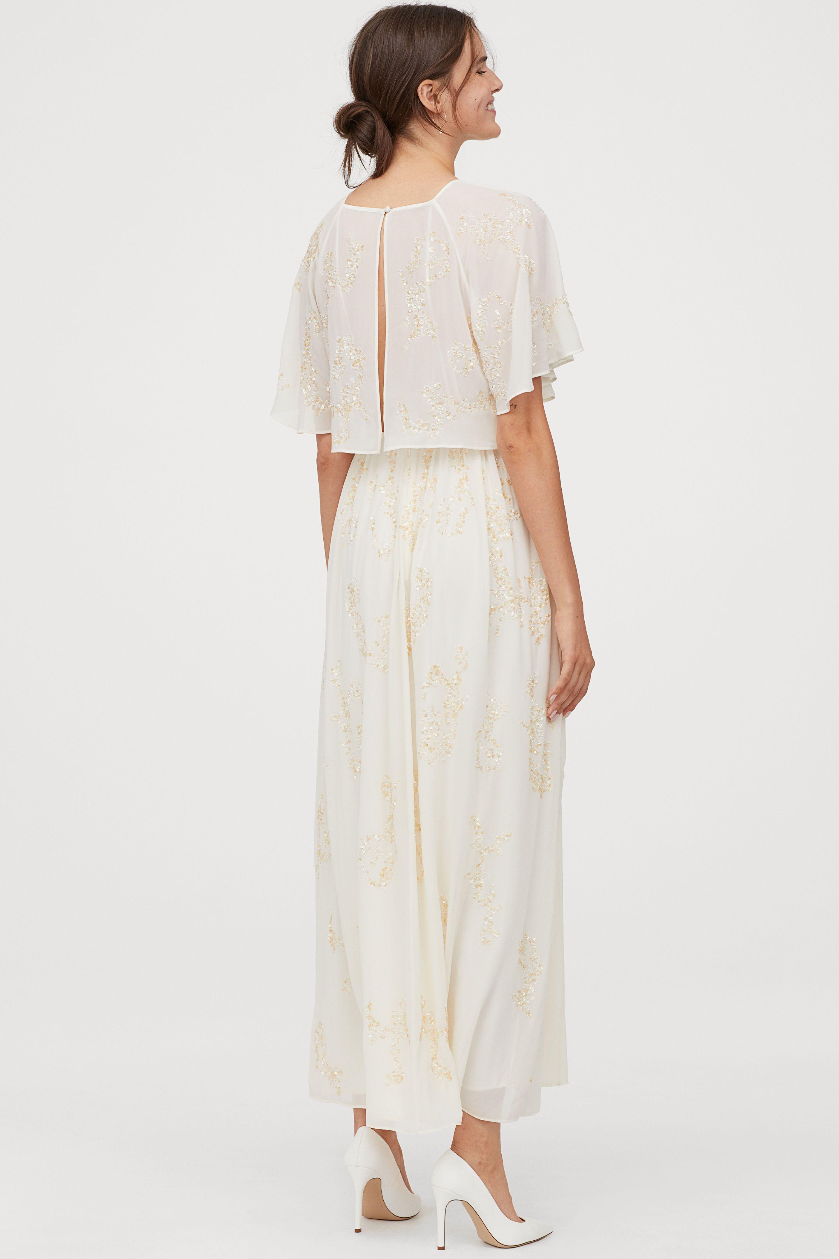 El Vestido De Novia De Hm Más Bonito Vestidos Novia Low Cost