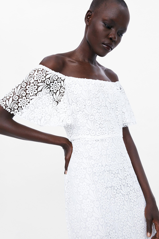 Tienda Más Ha Zara Y Llegado El A La Vestido Novia De