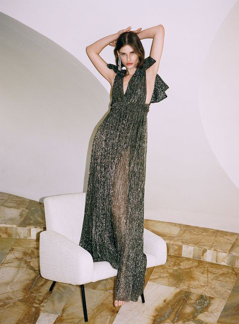 muy elogiado material seleccionado acogedor fresco Los 5 vestidos de fiesta de Zara de edición limitada que se ...