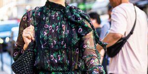 shoppingvestidos de cuello alto low cost de otoño e invierno