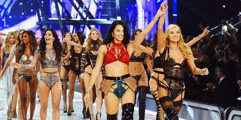 Victoria's Secret Fashion Show Will Be in China