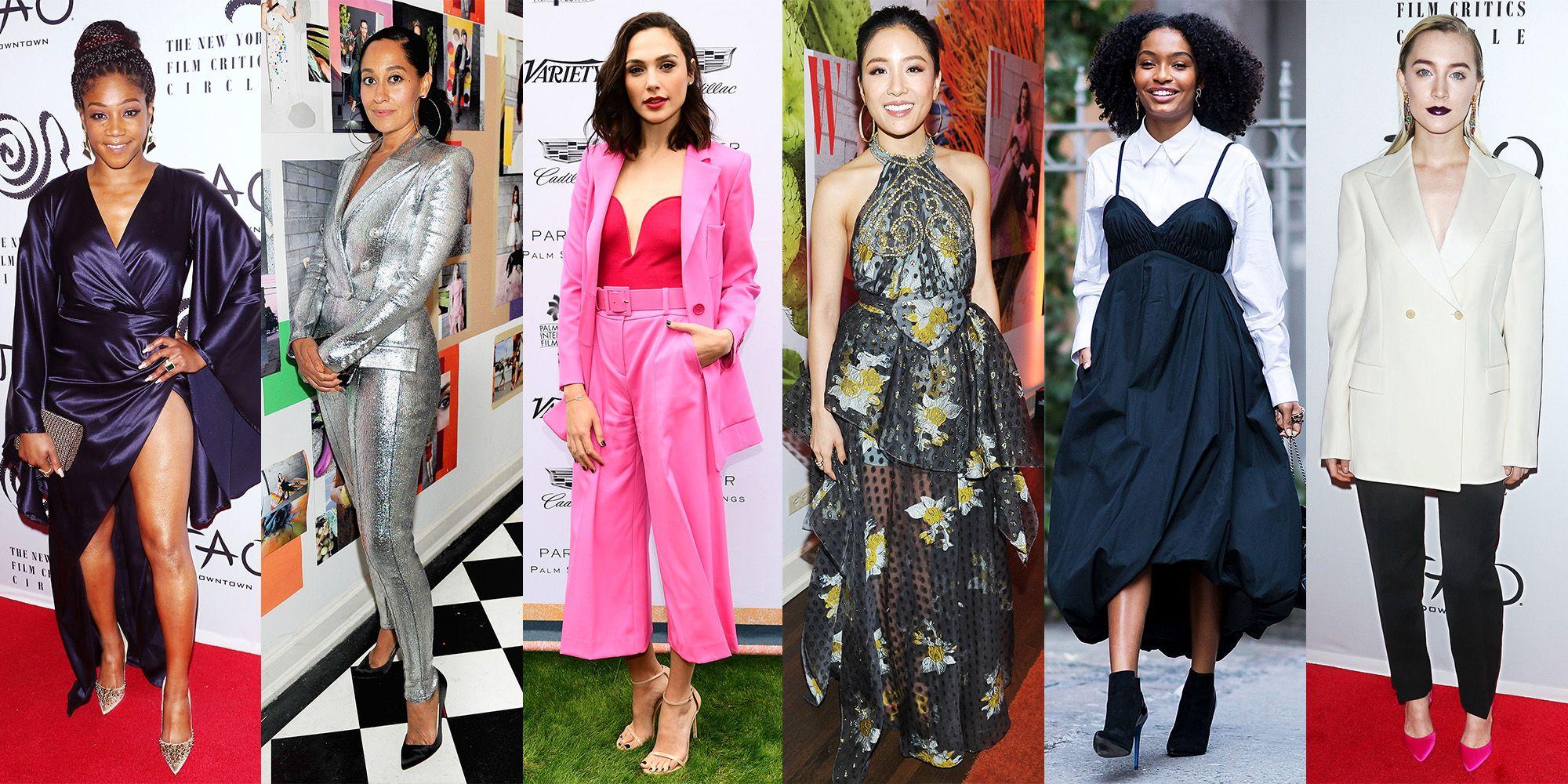 357bd01ecc2 Best Dressed  The Week in Outfits