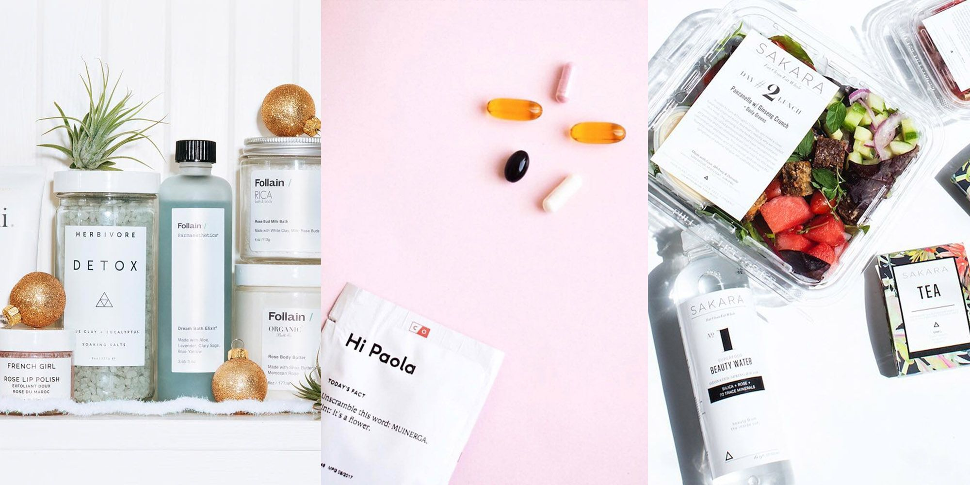 The Trendy New Way to Beautify With Superfoods images