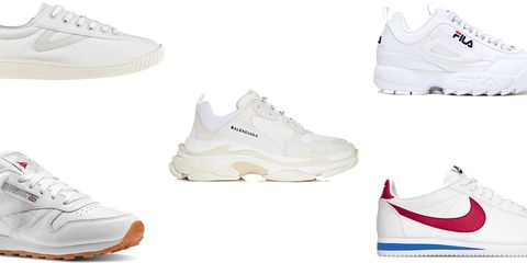 1868d98fa8cfe What Your White Sneakers Say About You
