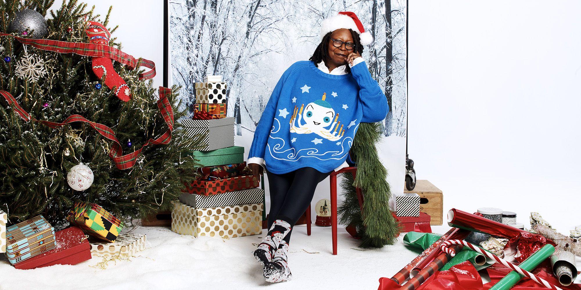 Buy Whoopi Goldberg Christmas Sweaters Zappos Whoopi Goldberg