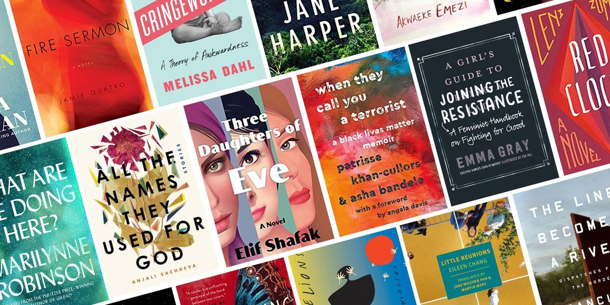 Best Books Winter 2018 - Best New Books To Read This Winter-9274