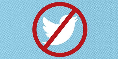Twitter boycott