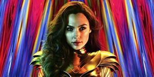 Wonder Woman 1984 películas 2020 elle.es