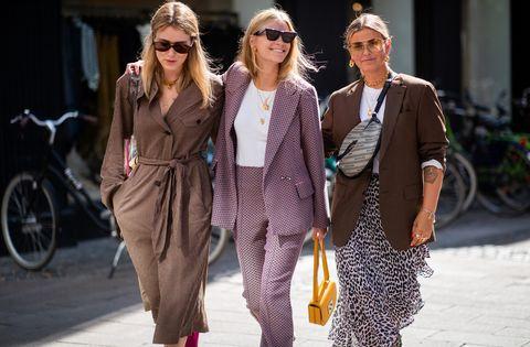 e67c6074bab54 Street Style - Copenhagen Fashion Week Spring Summer 2019 - Day 1