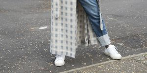 shoppingzapatillas deportivas blancas de otoño e invierno de Oysho, Uterqüe, H&M y Massimo Dutti