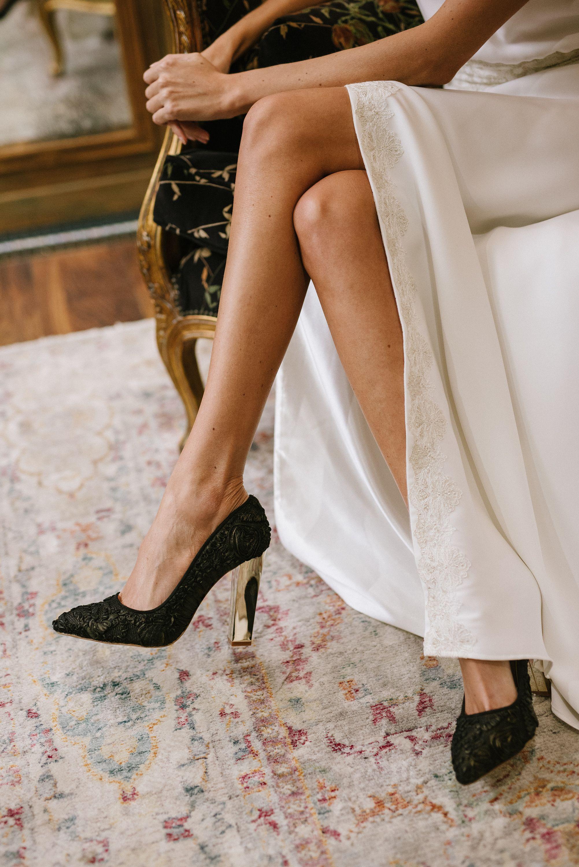 Que Para Y Joya De Los Sirven NoviasInvitadas Salir Zapatos BeWQxErdCo