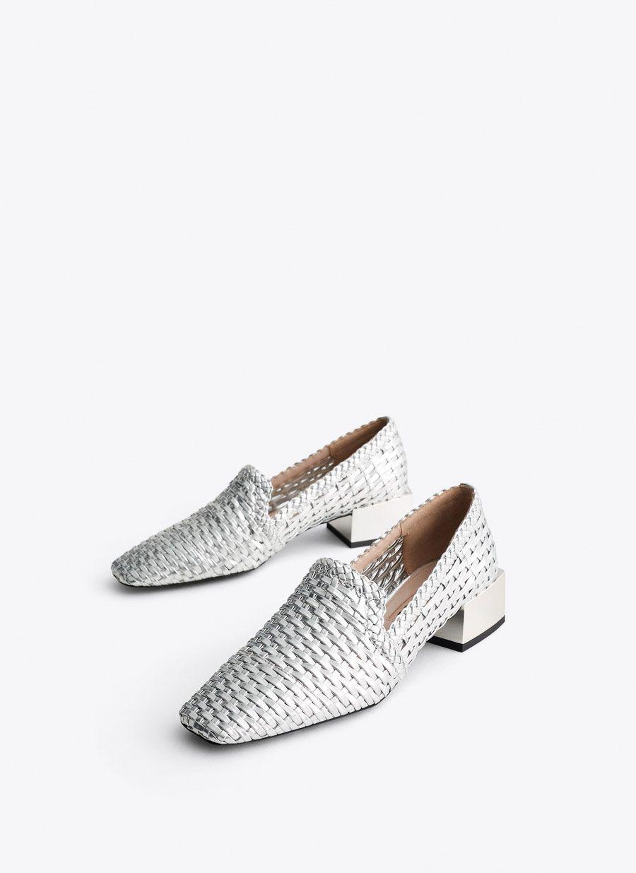 Zara Y Zapatos Bonitos De UterqüeMango Cómodos Trenzados 10