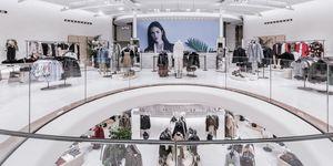 Zara nueva tienda online