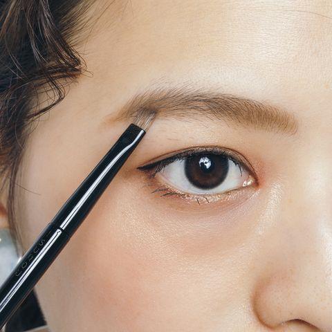 お仕事女子はマスター必須! 昼眉⇔夜眉のスイッチ術で好感度を劇的アップ
