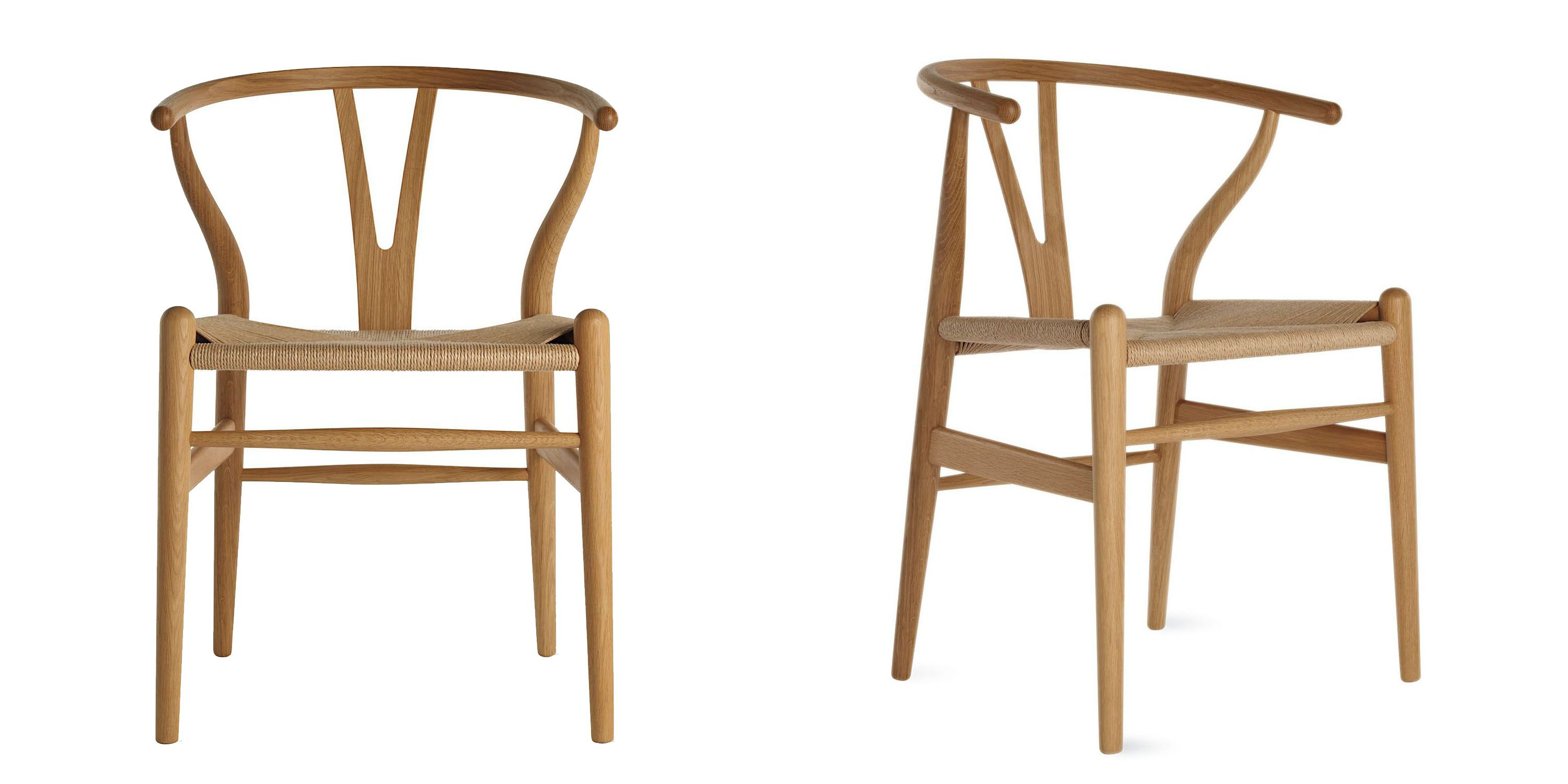 Bon The History Of The Wishbone Chair: 5 Unexpected Facts About Hans Wegneru0027s  Iconic Seat