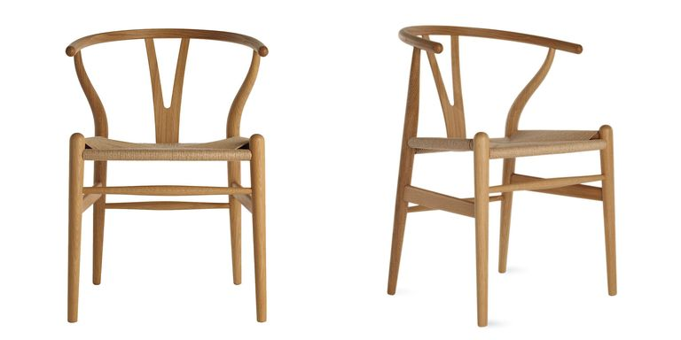 The Wishbone Chair The history of the wishbone chair 5 unexpected facts about hans courtesy sisterspd