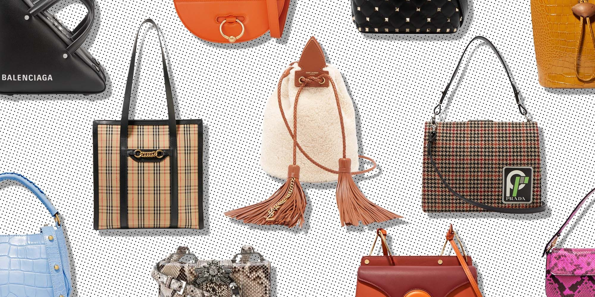 25 Designer Bags That Are Half Price In The Summer Sales