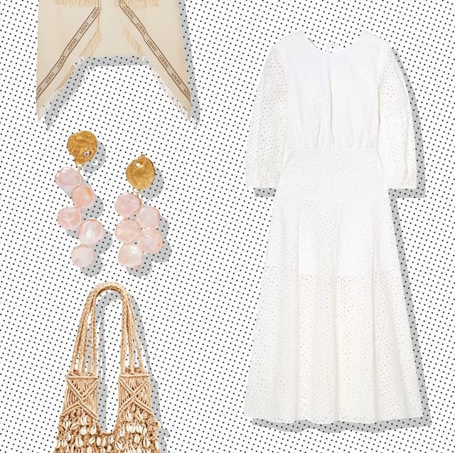 76fe078914f The 10 Holiday Essentials You Need In Your Summer Capsule Wardrobe