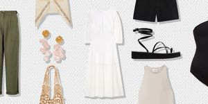 Essential Items Holiday Capsule Wardrobe