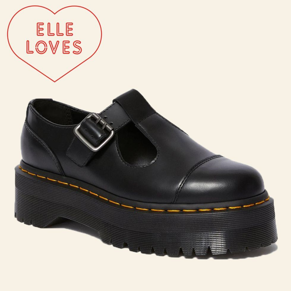 Dr. Martens Mary Jane P