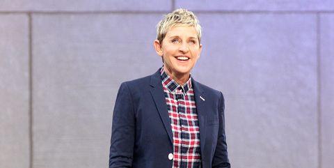 'The Ellen Degeneres Show' Season 13 Bi-Coastal Premiere