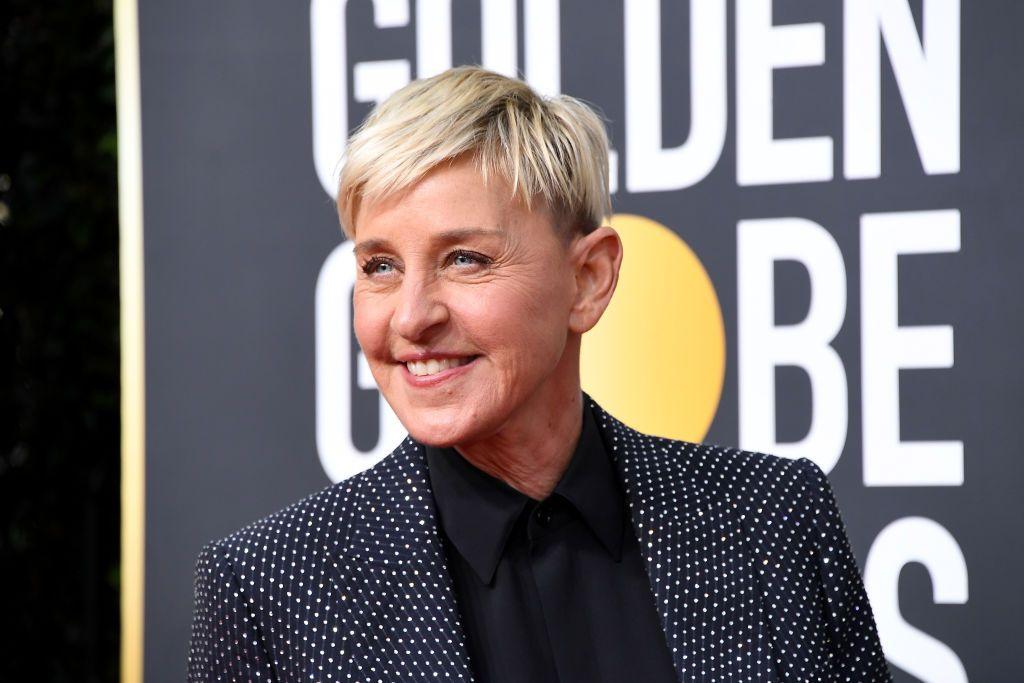 Ellen Degeneres S Best Photos The Ellen Star S Wife Tv Shows And More