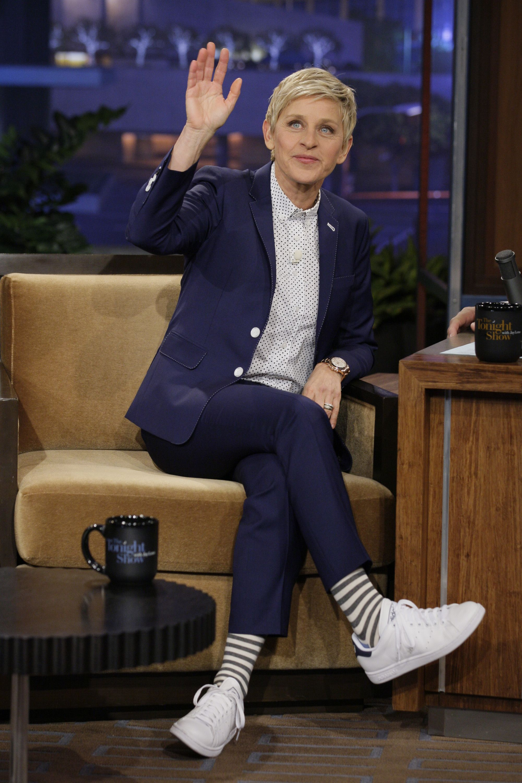 Is Ellen Degeneres Leaving Her Talk Show The Truth About Ellen