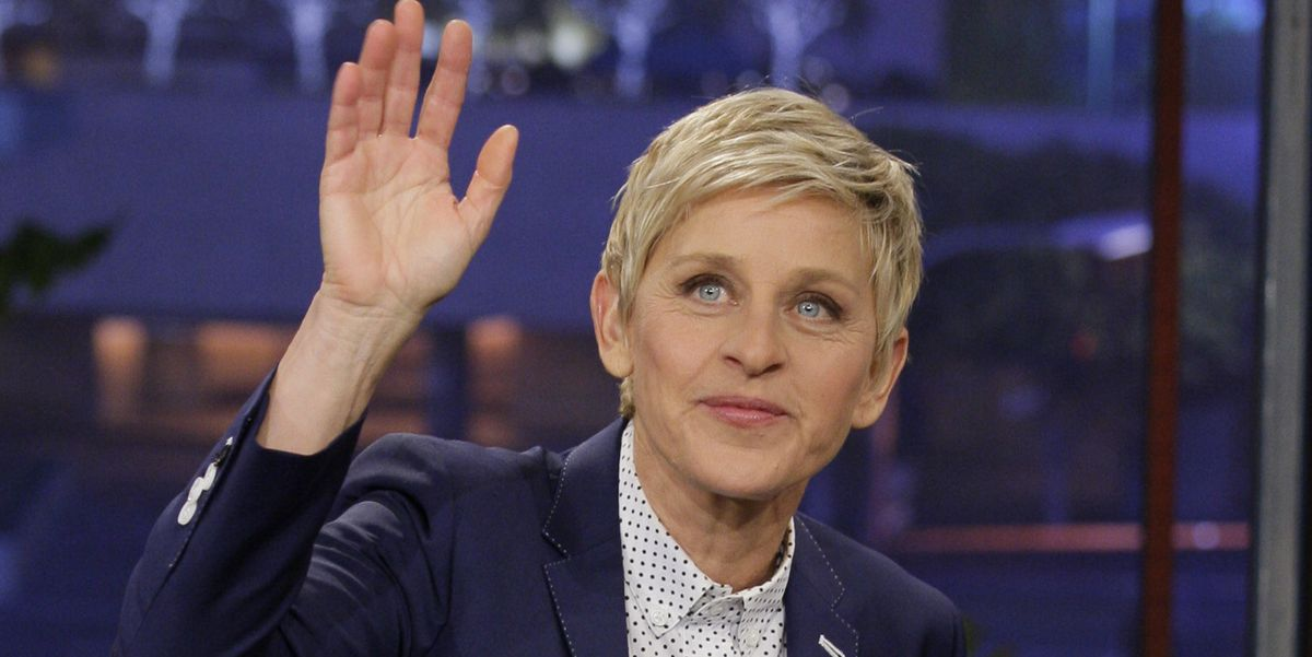 309af105 Is Ellen DeGeneres Leaving Her Talk Show? The Truth About Ellen DeGeneres  Leaving Daytime TV