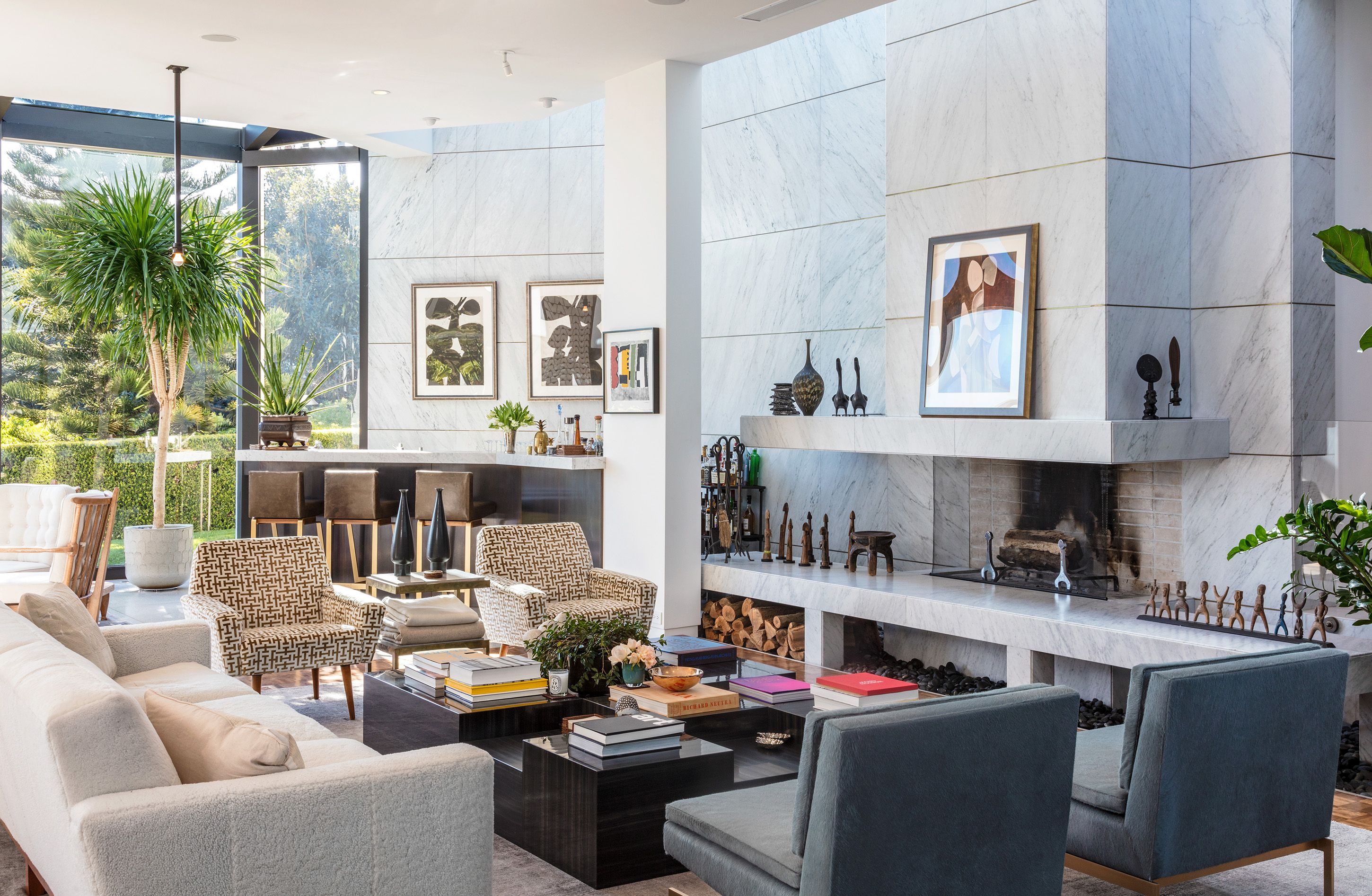 Celebrity Homes Celebrity Style and Home Decor