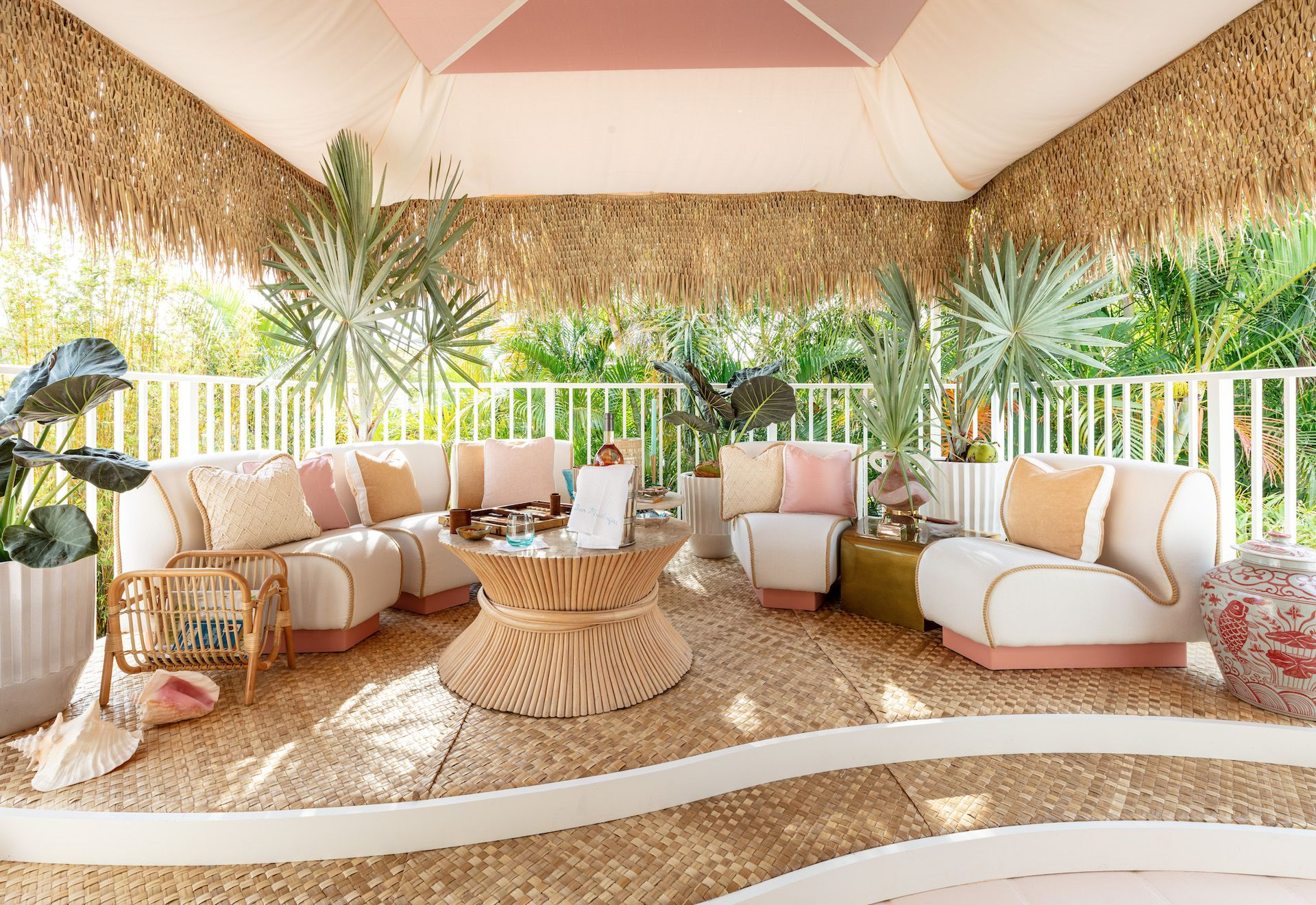 The Kips Bay Palm Beach Show House Is Fueling Our Summer Dreams