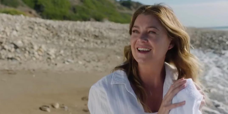 Grey's Anatomy's Ellen Pompeo reunites with Justin Chambers & Eric Dane
