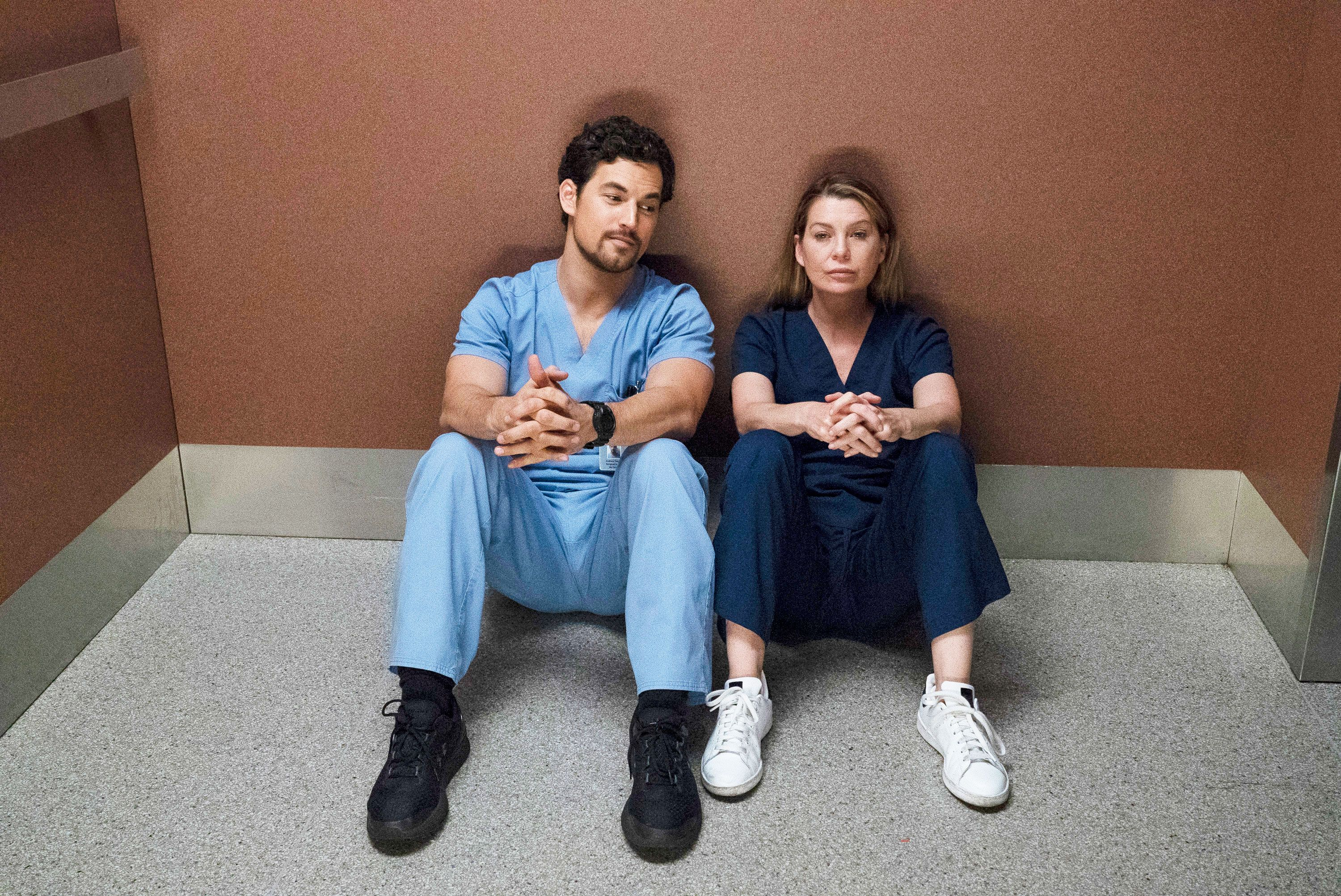 Grey's Anatomy premiere leaves fans devastated with emotional storyline
