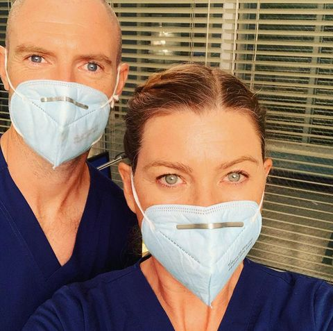 Grey S Anatomy Season 17 Release Date Episodes And More